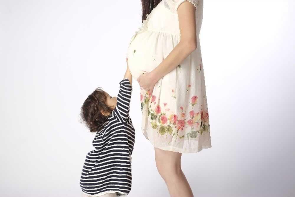 妊婦さんへ
