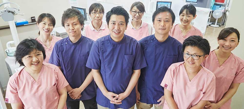高度な歯科医療サービス
